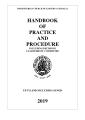 PCEA Handbook 2019